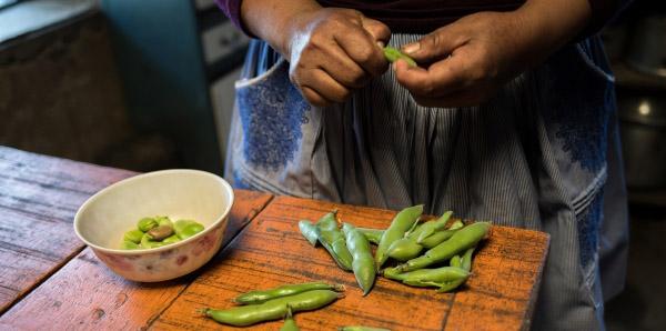 Nutrición: ¿Cómo comer saludable, barato y protegido de la COVID-19?