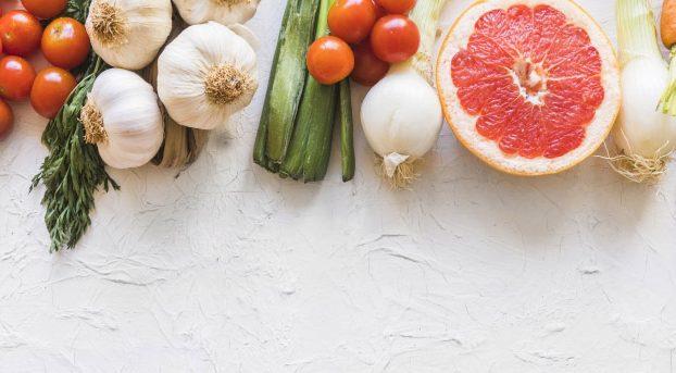 Día mundial de la alimentación 2020