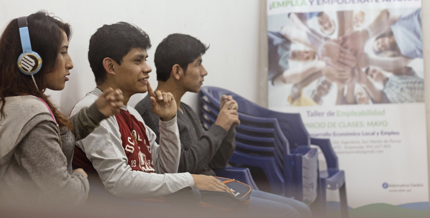 7 de cada 10 trabajadores de Lima Norte laboran en la informalidad