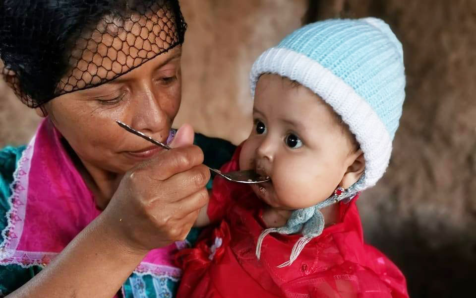 Tres estudios de Acción Contra el Hambre evidencian el aumento del hambre por la Covid19 en América Latina