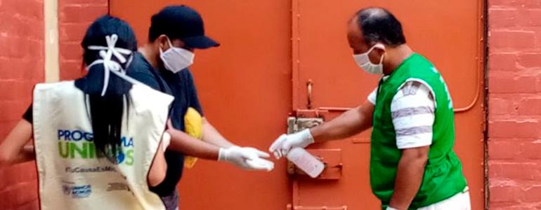 Perú: Migrantes venezolanos y trabajadores irregulares son los más afectados por la pandemia