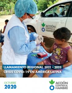 Crisis Covid19 en Latinoamerica