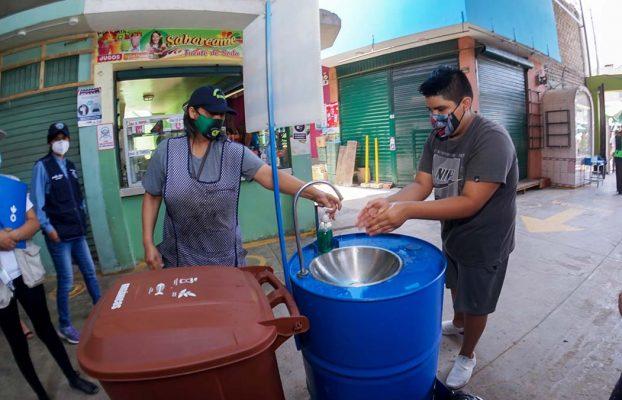 Día Mundial del Agua: El lavado de manos, un problema para más de 3 millones de peruanos