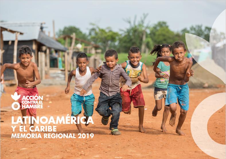 Memoria anual de Latinoamérica 2019