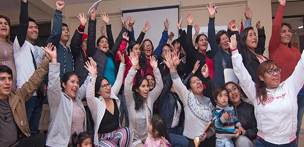 Programa Vives Emplea y Emprende: Se publica la relación de beneficiarios 2020