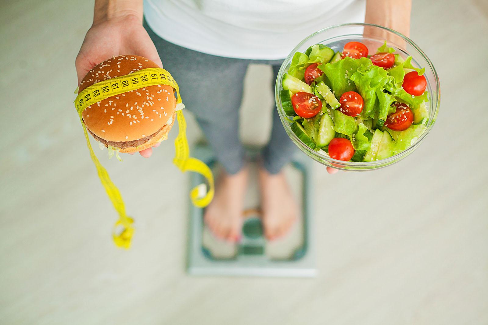 7 consejos claves para combatir la obesidad y sedentarismo