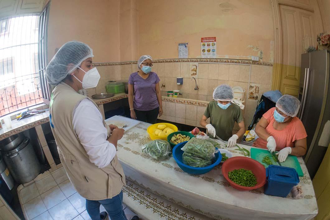 Día Mundial de la Nutrición: Consejos para combatir la desnutrición y el sobrepeso