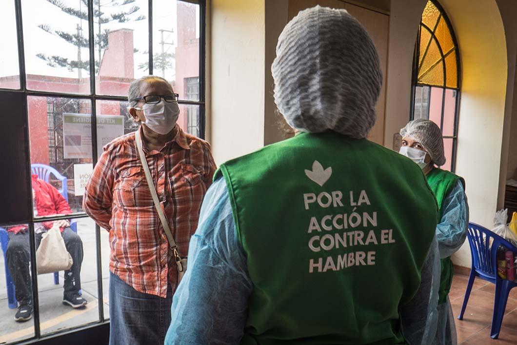 Perú: Aumentó 6% la pobreza, cuál fue la respuesta de la ayuda humanitaria