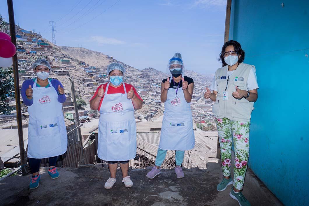 ¿Cuáles son las prioridades para erradicar el hambre en Perú?