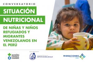 evento-virtual-situacion-nutricional-niños-niñas-venezuela-peru