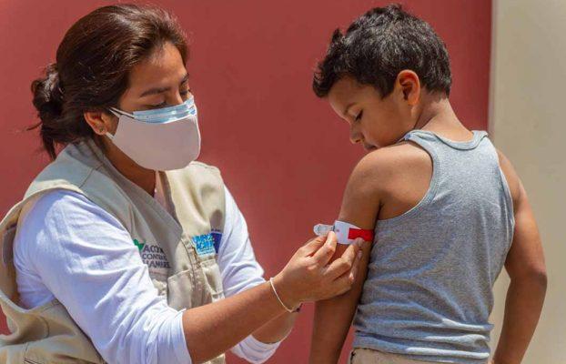 Día Mundial de la Alimentación: ¿Cómo avanza el hambre en Perú y el mundo?